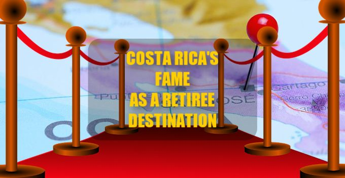 Costa Rica's Fame As A Retiree Destination Is Well Deserved