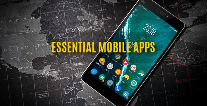 Essential Mobile Apps For Traveling In Costa Rica
