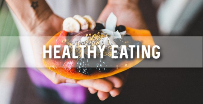 Healthy Lifestyle Eating In Costa Rica