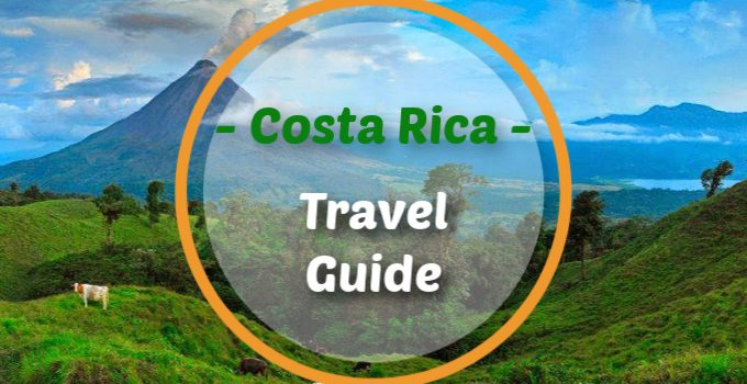 A Guide To Costa Rica Travel